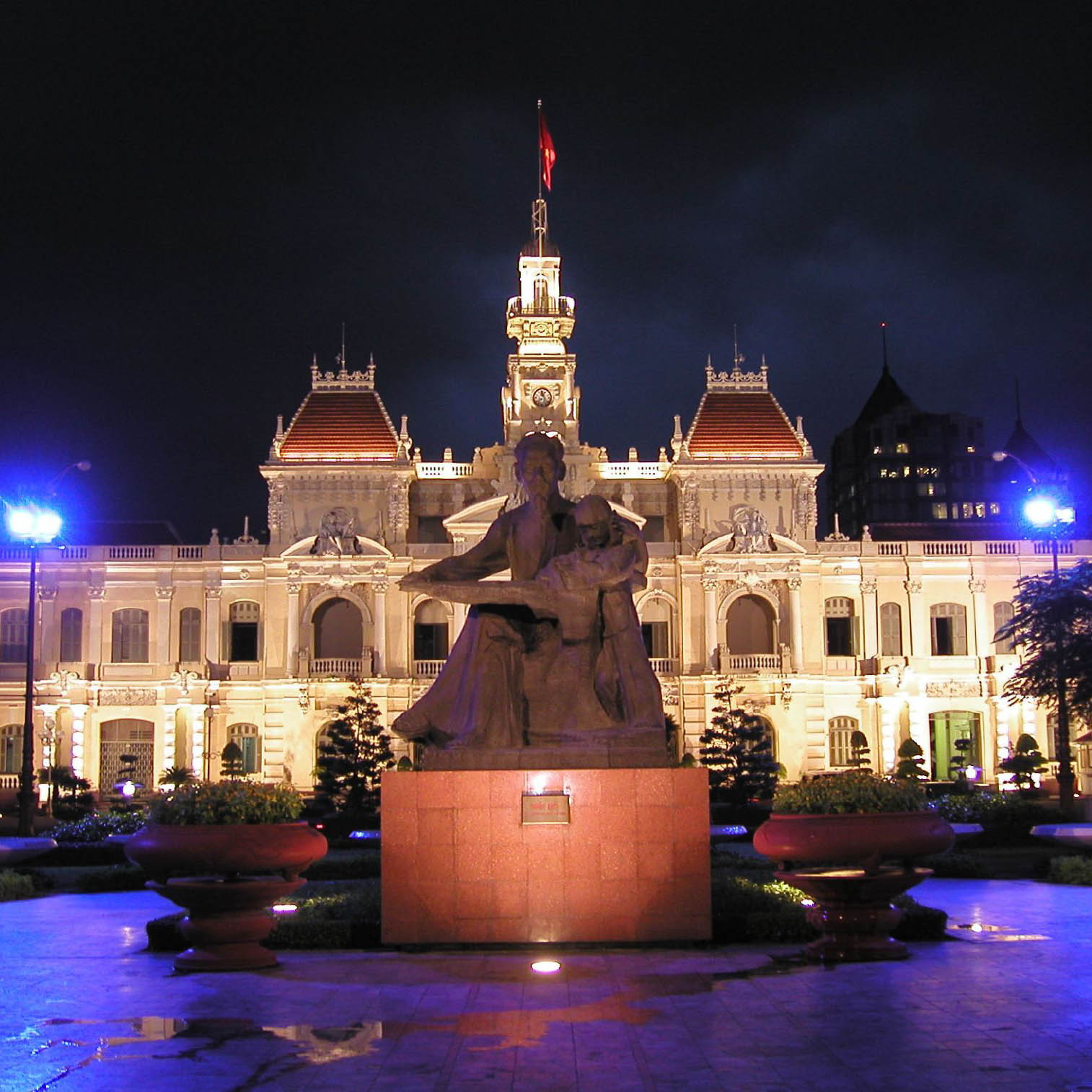image Ho Chi Minh City