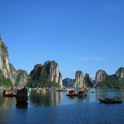 Ha Long | Halong hotels, Hotel Viet Nam | Vietnam Hotels ...