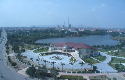 Vinh City