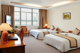 Deluxe Room (Twin - Riverview)