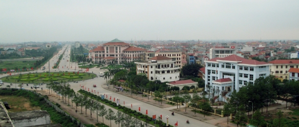 Overview of Bac Ninh Province
