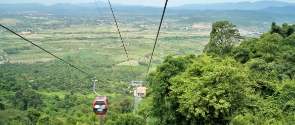 Overview of Binh Thuan