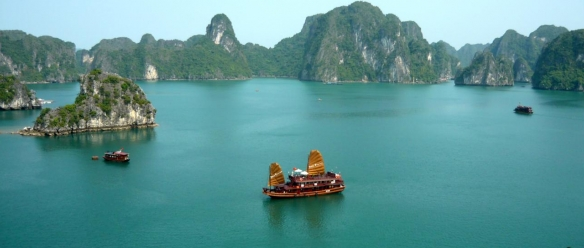 An overview of Quang Ninh province