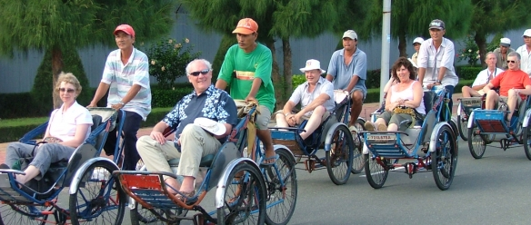 Hue Transportation