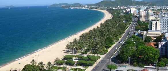An overview of Khanh Hoa province