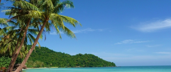 Phu Quoc the passionate island involved with nature