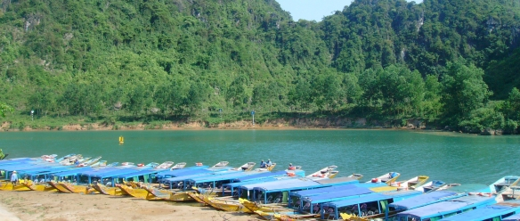 Quang Binh Overview