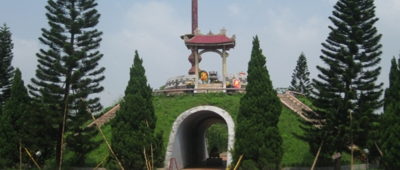 Overview of Quang Tri